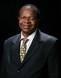 Professor Samuel Uche Ejezie