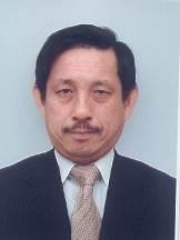 Professor Ikuo Towhata