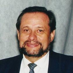 Professor Roberto Terzariol