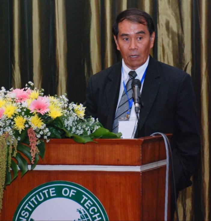 Dr. Warakorn Mairaing Vegetation Effects on Landslides in Thailand