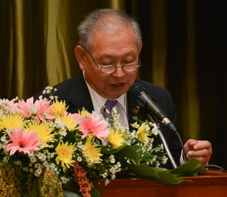 Dr. T.A. Ooi Developments in Malaysia