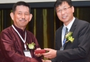 SEAGS Recognition Awards Prof. Ikuo Towhata