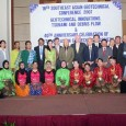 News 16th Southeast Asian Geotechnical Conference 8 – 11 May 2007, Sheraton Subang Hotel & Towers, Subang Jaya, Malaysia The 16th Southeast Asian Geotechnical Conference has just been concluded in […]