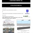 Geotechnical Engineering Journal of the SEAGS & AGSSEA Vol. 45 No.4 December 2014 ISSN 0046-5828 SPECIAL ISSUE ON OFFSHORE AND COASTAL GEOTECHNICS Editors: Shinji Sassa, Poul V. Lade, Li-zhong Wang, […]