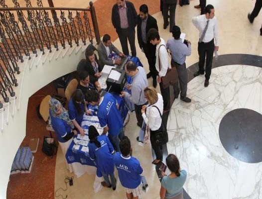NEWS ON RECENT CONFERENCE2014 DFI MIDDLE EAST CONFERENCE Deep Foundations Institute (DFI), Middle East Chapter had organized DFI Middle East Conference (DFIMEC2014) at Dubai, UAE during April 2-3, 2014. The […]