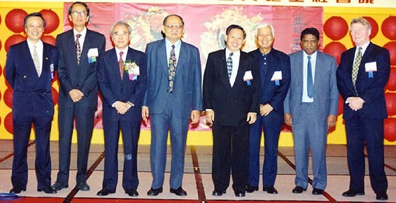 Presidents of SEAGS at Different Times in History AGSSEA – Biodata of Chairman  SEAGS – Biodata of President and Past Presidents
