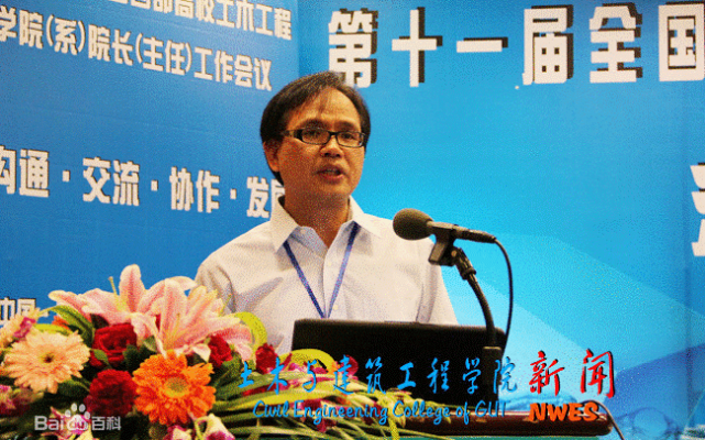 Dr. Changfu Wei is a professor at the Institute of Rock and Soil Mechanics, Chinese Academy of Sciences, and jointly the College of Civil Engineering and Architecture, Guilin University of […]