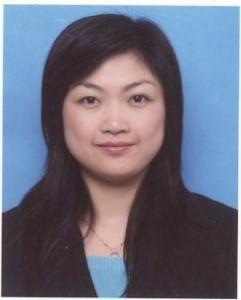Hannah, Wan-Huan ZHOU