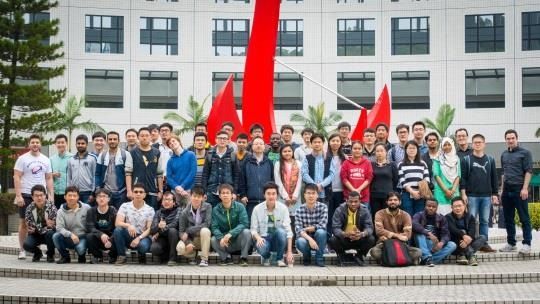 Research High lights  Hong Kong University of Science and Technology (HKUST) Geotechnical Group 1. Introduction The Hong Kong University of Science and Technology (HKUST) was established in 1991.  The main […]