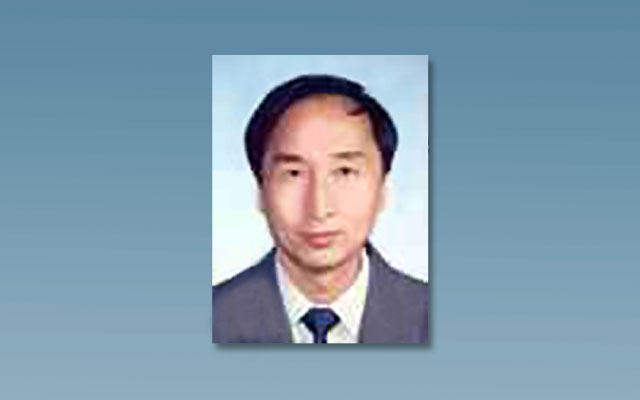 Academician Lu Youmei • Professor, Tsinghua University • Professor, Hohai University • Chairman, Chinese National Committee on Large Dams • Member, Chinese Academy of Engineering Speech Title: Thoughts on the […]