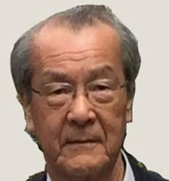 Mr. Matsushita Shinya