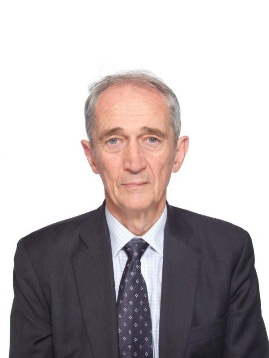 Prof . John Endicott_2