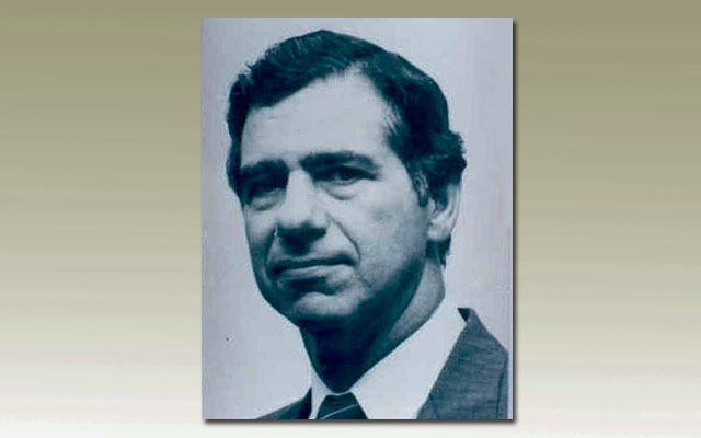 HARRY POULOS Harry Poulos obtained a Civil Engineering degree from the University of Sydney in 1961, and then went on to do a PhD degree in Soil Mechanics, graduating in […]