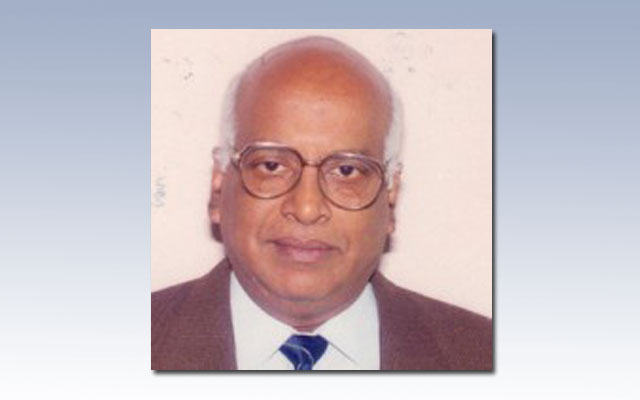 Brief Resume of Prof. A. Sridharan Professor A Sridharan had a distinguished career at the Indian Institute of Science for more than four decades, contributing significantly in all the areas […]