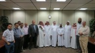 Professor A. Zh. Zhussupbekov from Eurasian National University (Kazakhstan), who is the former VP of IISSMGE for Asia, visited Kingdom of Saudi Arabia from 22nd to 24th of April, 2014 […]