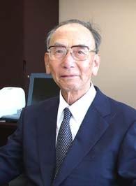 Prof. Masami Fukuoka