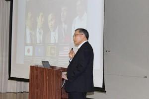 Prof. Shigetaka Fujita