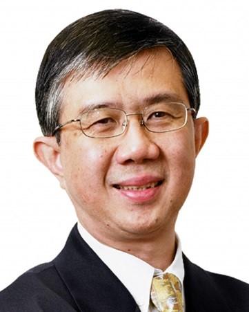 Yong Kwet Yew