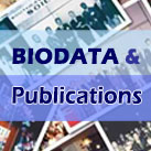 Biodata and Publications