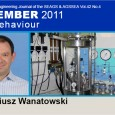 Dr. Dariusz Wanatowski is currently a lecturer in the Nottingham Centre for Geomechanics at the University of Nottingham in the United Kingdom. Dr. Wanatowski obtained his Master's Degree in Civil […]
