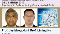 December-2015 Issue: Problematic Soils including Contaminated Soils Edited By Prof. Jay N. Meegoda and Prof. Liming Hu Prof. Jay N. Meegoda Dr. Meegoda is the director of Geotechnical Program and […]