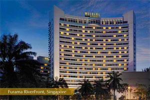 Furama Riverfront Hotel, Singapore