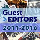 Guest Editors 2011-2016