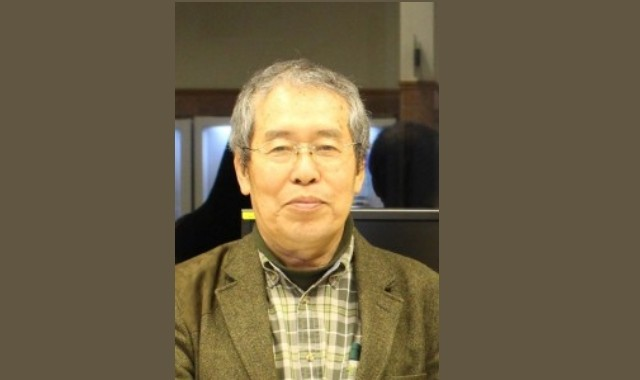 Kazuya Yasuhara March 2017 Announcement of call for papers for CC&GE‐Issue, in March 2017  Subject: Announcement and invitation of call for abstracts and papers contributed to the CC & GE Issue of SEAGS_AGSSEA Journal (2017)   Theme: […]