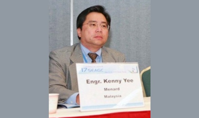 Brief CV of Ir. Kenny Yee Ir. Kenny Yee is the Honorary Secretary-General of the Association of Geotechnical Societies in Southeast Asia (AGSSEA), member of the General Committee of the […]