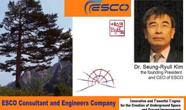 Dr. Kim, the founding president and CEO of ESCO since 1996, is a senior member of the National Academy of Engineering of Korea (NAEK) and was also the past president […]
