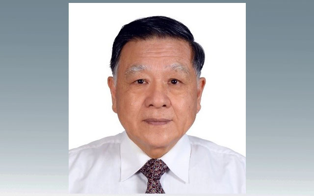Lecture Titled: Deep Excavations & Tunnelling Experience in Taipei Dr. Hwang received his bachelor degree from the National Taiwan University, master degree from North Dakota State University and doctor degree […]