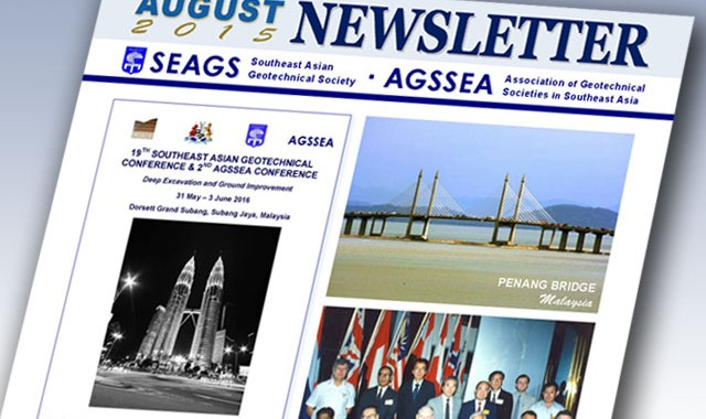 What's Inside? 4 » SEAGS-AGSSEA News 4 » SEAGS/AGSSEA E-JOURNAL 4 » March 2015 Issue 8 » June 2015 Issue 14 » History of SEAGS and AGSSEA 16 » Country […]