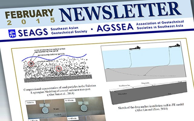 What's Inside? SEAGS-AGSSEA News SEAGS/AGSSEA E-JOURNAL – December 2014 Issue – September 2014 Issue Country Events Thailand (Thai Issue March 2015) Hong Kong, Taiwan, Malaysia, Singapore, Vietnam, Indonesia, Asia Journal […]