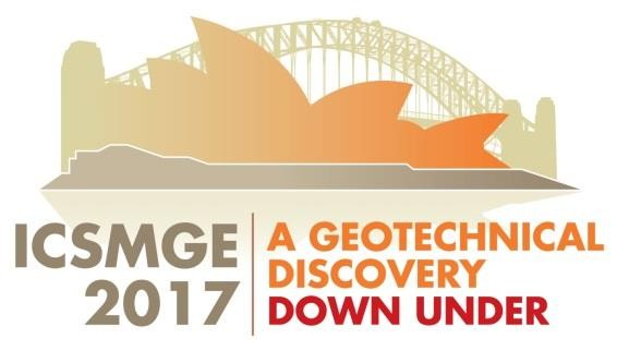 Harry G. Poulos Senior Principal, Coffey Geotechnics, Sydney, Australia 1. INTRODUCTION The Australasian region of the International Society for Soil Mechanics and Geotechnical Engineering (ISSMGE) and its predecessor, the International […]