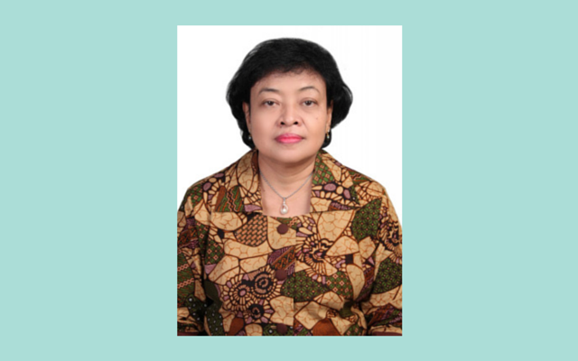 Sri Prabandiyani Retno Wardani Professor Civil Engineering, Faculty of Engineering Diponegoro University, Indonesia Email: wardani_spr@yahoo.com wardani@live.undip.ac.id Degree 1982  :   S-1 Degree in Civil Engineering,  Diponegoro University, Indonesia 1985  :   Master […]